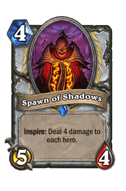 Spawn of Shadows