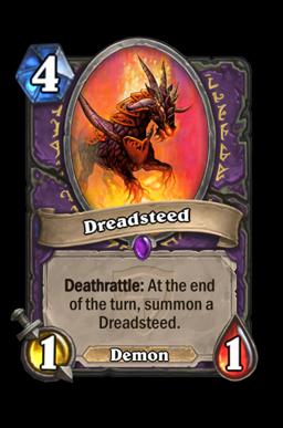 Dreadsteed