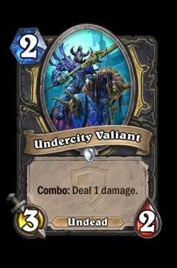 Undercity Valiant