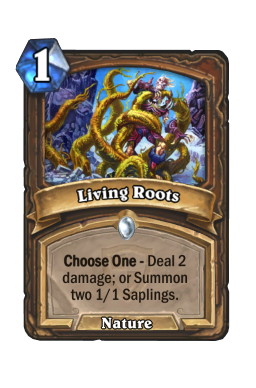 Living Roots
