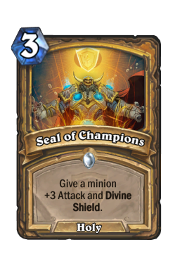 Seal of Champions