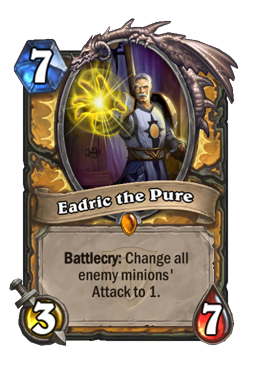 Eadric the Pure