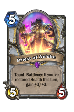 Priest of An'she