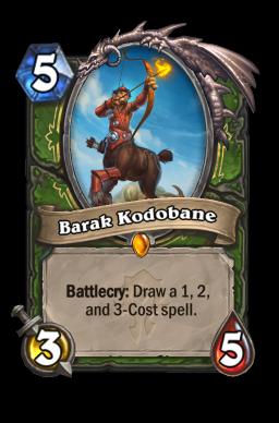 Barak Kodobane