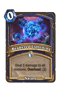 Beakered Lightning