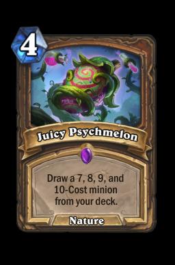 Juicy Psychmelon