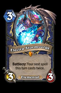 Electra Stormsurge