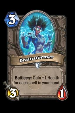 Brainstormer