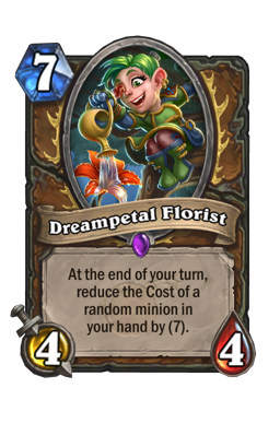 Dreampetal Florist
