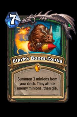 Flark's Boom-Zooka