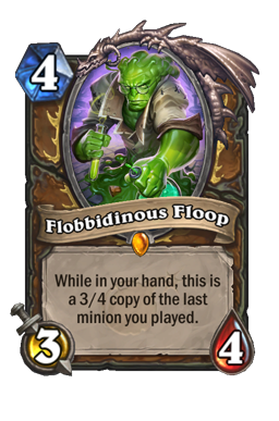 Flobbidinous Floop