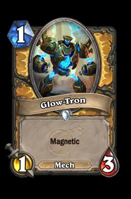 Glow-Tron