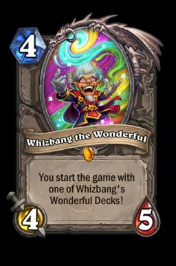 Whizbang the Wonderful