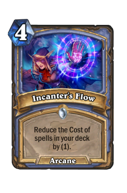 Incanter's Flow