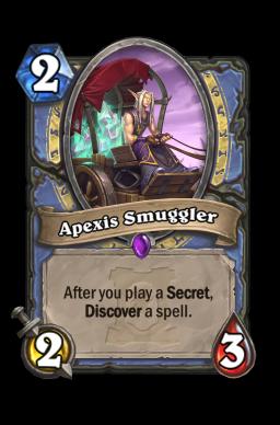 Apexis Smuggler