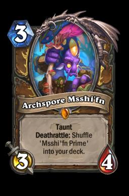 Archspore Msshi'fn