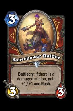 Bonechewer Raider