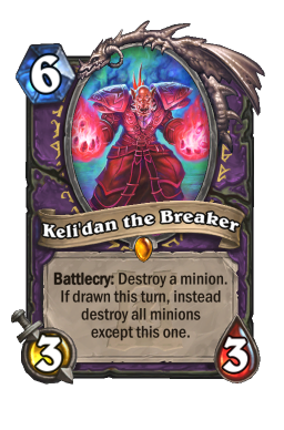 Keli'dan the Breaker
