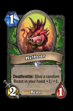 Helboar
