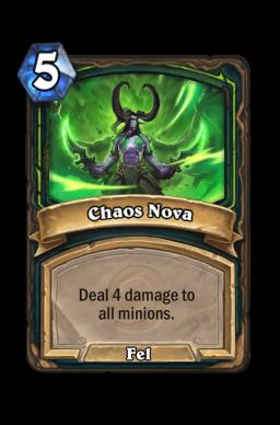 Chaos Nova