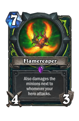 Flamereaper
