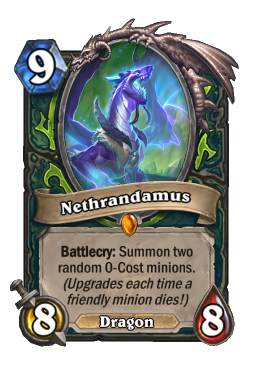 Nethrandamus