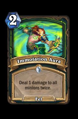 Immolation Aura