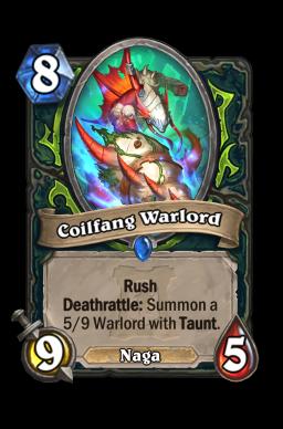 Coilfang Warlord