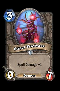 Street Trickster