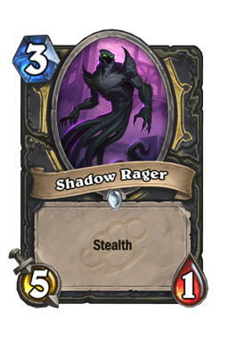 Shadow Rager