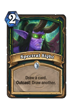 Spectral Sight