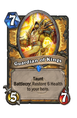 Guardian of Kings