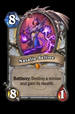 Natalie Seline