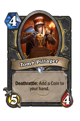 Tomb Pillager