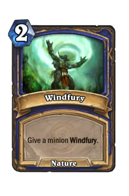 Windfury