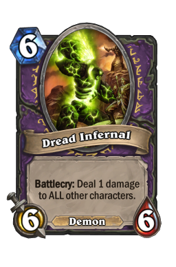 Dread Infernal