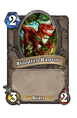 Bloodfen Raptor