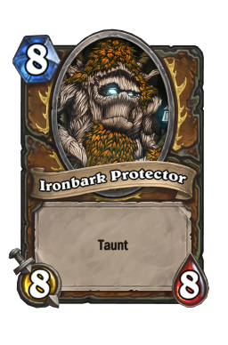 Ironbark Protector