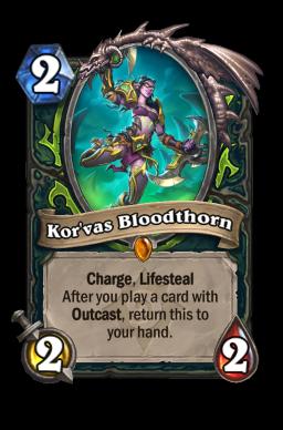 Kor'vas Bloodthorn