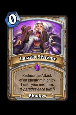 Lazul's Scheme