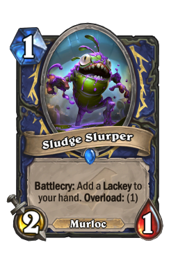 Sludge Slurper