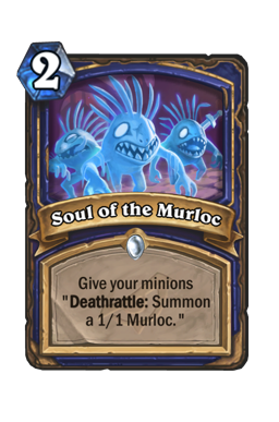 Soul of the Murloc