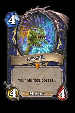 Scargil