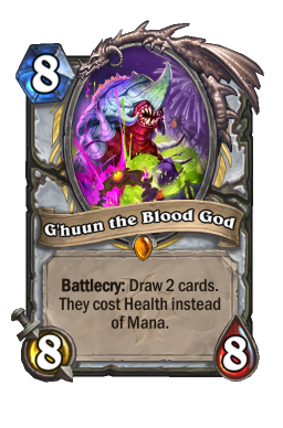 G'huun the Blood God
