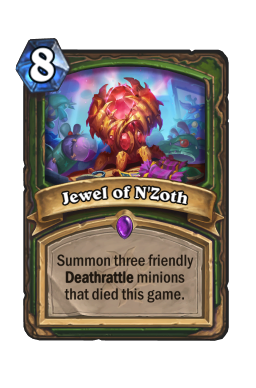 Jewel of N'Zoth