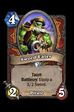 Sword Eater