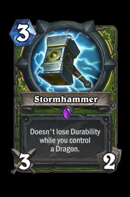 Stormhammer