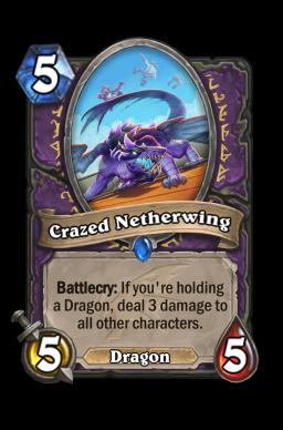 Crazed Netherwing