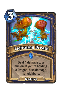 Lightning Breath