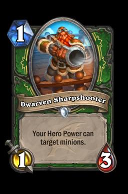 Dwarven Sharpshooter